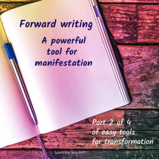 Forward Writing