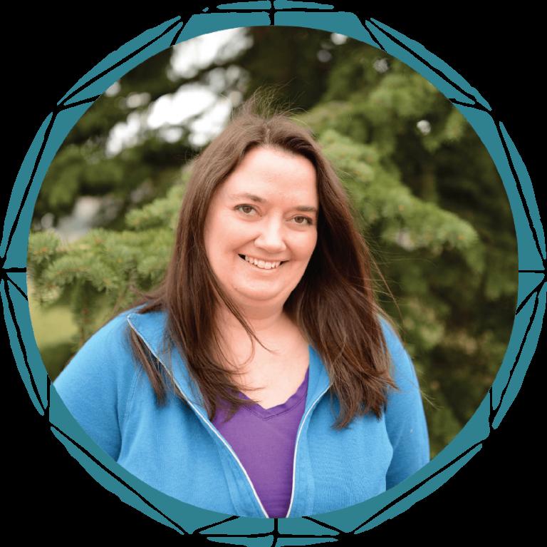 Photo of Amandalee Hatt-Sparks, Intuitive Development & Mindset Coach