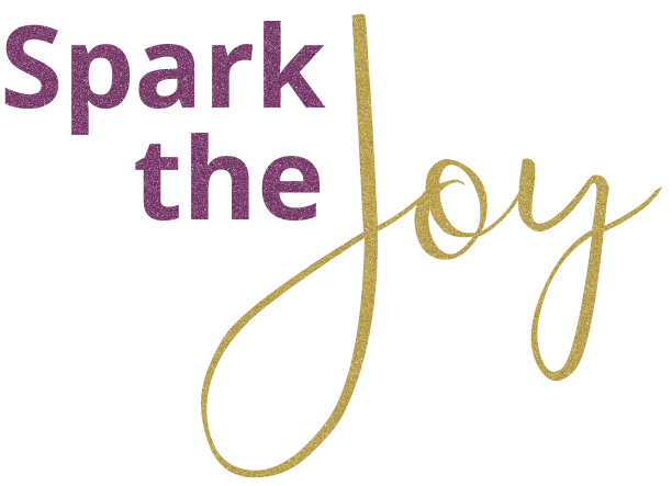 Spark the Joy logo