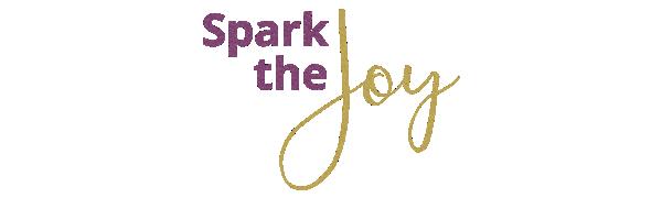 Shop at Spark the Joy