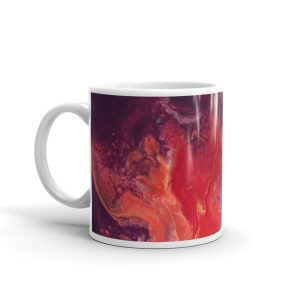 11 oz mug, Accessing Your Creative Passion