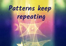 patterns keep repeating