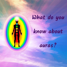 What do you know about auras