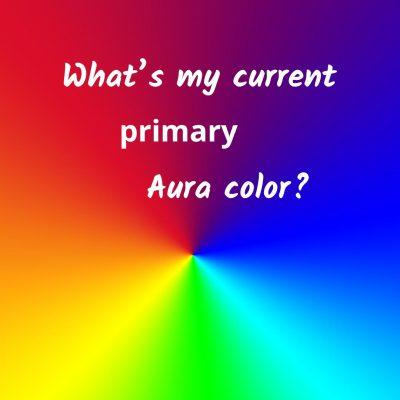 aura primary